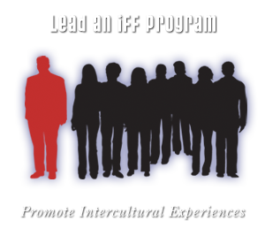 Lead an IFF Program