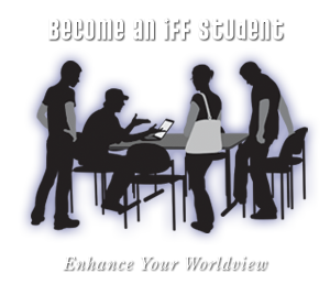 Become an IFF Student